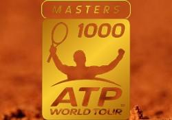 Les masters 1000 sur terre battue