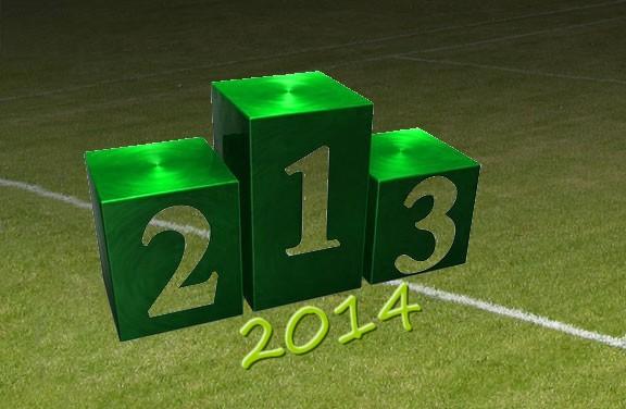Classement 2014 ATP sur herbe